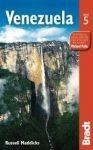 Venezuela, guidebook in English - Bradt