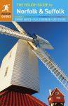 Norfolk & Suffolk, angol nyelvű útikönyv - Rough Guide
