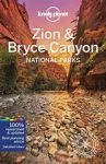 Zion & Bryce Canyon Nemzeti Park - Lonely Planet