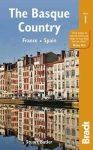 Baszkföld, angol nyelvű útikönyv - Bradt