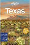 Texas, angol nyelvű útikönyv - Lonely Planet