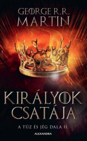 George R.R. Martin: Királyok csatája