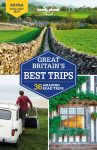 Nagy-Britannia - Lonely Planet Best Trips