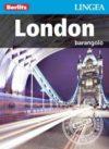 London, magyar nyelvű útikönyv - Lingea Barangoló