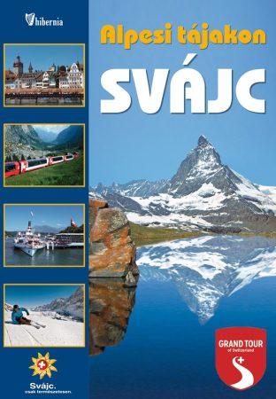 Svájc útikönyv - Hibernia