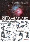 Csillagatlasz kistávcsövekhez - Geobook