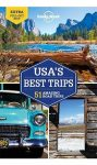 USA - Lonely Planet Best Trips