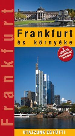 Frankfurt útikönyv - Hibernia