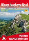 Bécsi-Alpok (észak), német nyelvű túrakalauz - Rother