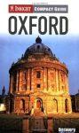 Oxford útikönyv - Insight Compact Guide