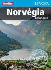 Norvégia, magyar nyelvű útikönyv - Lingea Barangoló