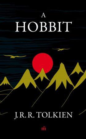J.R.R. Tolkien: A hobbit