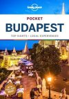 Budapest, angol nyelvű zsebkalauz - Lonely Planet