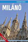 Milan, guidebook in Hungarian - Világvándor