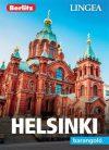 Helsinki, guidebook in Hungarian - Lingea Barangoló