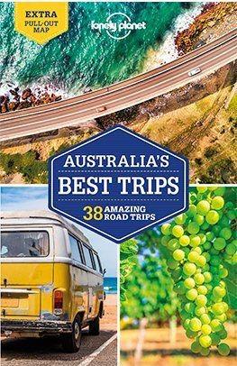 Ausztrália - Lonely Planet Best Trips