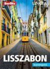 Lisszabon, magyar nyelvű útikönyv - Lingea Barangoló