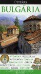 Bulgaria, guidebook in Hungarian - Útitárs