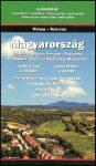 Magyarország autóatlasz (2009) - Szarvas & Dimap