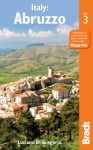 Italy: Abruzzo, guidebook in English - Bradt