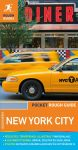 New York City, guidebook in Hungarian - Rough Guides