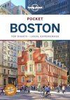 Boston, angol nyelvű zsebkalauz - Lonely Planet