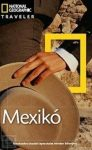 Mexico, guidebook in Hungarian - National Geographic