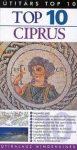 Ciprus útikönyv - Útitárs Top 10