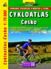 Csehország kerékpáros atlasz - ShoCart