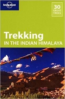 Gyalogtúrák az indiai Himalájában - Lonely Planet