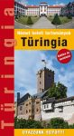 Thuringia, guidebook in Hungarian - Hibernia