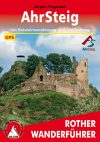 AhrSteig, hiking guide in German - Rother
