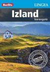 Izland, magyar nyelvű útikönyv - Lingea Barangoló