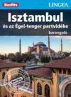 Istanbul, guidebook in Hungarian - Lingea Barangoló