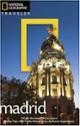 Madrid, guidebook in Hungarian - National Geographic