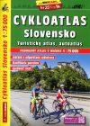 Szlovákia kerékpáros atlasz - ShoCart