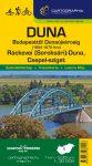 Csepel-sziget térkép - Szarvas & Katona & Dimap