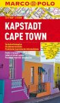 Cape Town, city map - Marco Polo