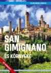 San Gimignano és környéke, magyar nyelvű útikönyv - Világvándor