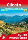 Cilento, német nyelvű túrakalauz - Rother