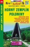 Felső-Zemplén, Poloniny turistatérkép (236) - ShoCart