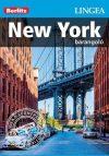 New York, magyar nyelvű útikönyv - Lingea Barangoló