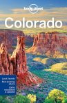 Colorado, guidebook in English - Lonely Planet