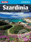 Szardínia, magyar nyelvű útikönyv - Lingea Barangoló
