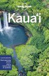 Kaua'i, angol nyelvű útikönyv - Lonely Planet