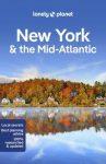 New York és a közép-atlanti államok, angol nyelvű útikönyv - Lonely Planet