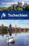 Csehország, német nyelvű útikönyv - Michael Müller