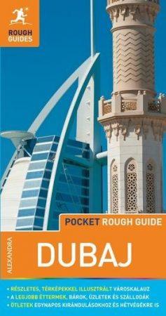 Dubaj, magyar nyelvű útikönyv - Rough Guides