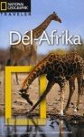 South Africa, guidebook in Hungarian - National Geographic