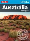 Australia, guidebook in Hungarian - Lingea